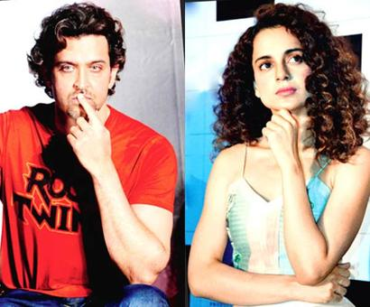 Revealed! Reason why Hrithik broke his silence and addressed the Kangana issue