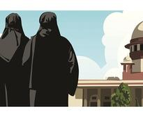 UP became first Indian state to endorse triple talaq bill