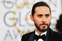Golden Globe Award 2014: Jered Leto wins best supporting actor for 'Dallas Buyers Club'
