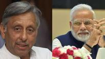Mani Shankar Aiyar 'neech' comment: PM calls it deplorable, Rahul demands apology
