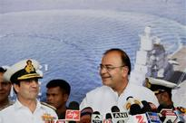 Jaitley on fast track to boost economy