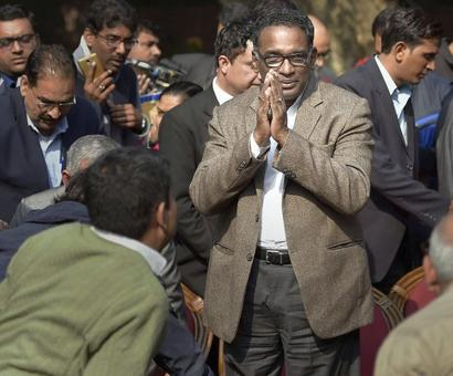 SC judges' presser: Legal fraternity says it's unprecedented, shocking