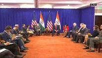 PM Narendra Modi: Relations between India, US are growing