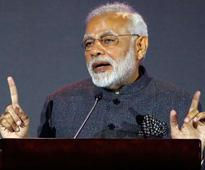 PM hardsells India as an attractive investment destination