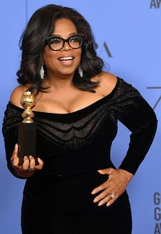 Golden Globes 2018: 10 things that stood out
