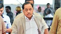 Narayan Rane to meet Amit Shah in Delhi today