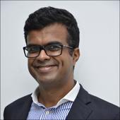Mallikarjun Das quits Starcom India
