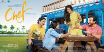 Padmapriya adds personal touch to 'Chef'
