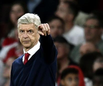 Wenger prefers EPL glory over Europa League