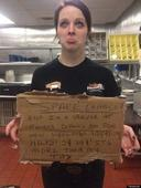 Restaurant Employee Fired For Facebook Post That Called Native Americans Bad Tippers