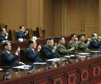 North Korea blasts reunification offer as 'psychopath's daydream'