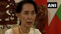 Rohingya Crisis: Myanmar's State Councillor Suu Kyi to be stripped of her Oxford award