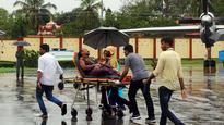 Cyclone Ockhi: Death toll in Kerala rises to 25, Centre assures all help