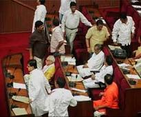 Odisha opposition demands ruling from Speaker on child sale case, Cabinet announcement