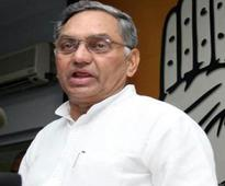 Congress distances itself from Dwivedi's quota remark, uproar in Parliament