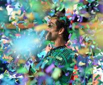 Federer beats Wawrinka to become Indian Wells' oldest winner