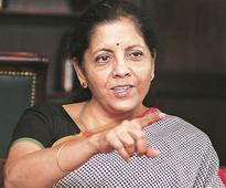 NEET 2017: Tamil Nadu students to get exemption for a year, says Sitharaman