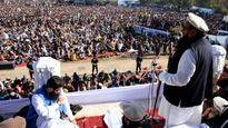 UN proscription doesn't restrict freedom of expression: Pakistan defends Palestine envoy's presence in Saeed's rally