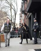 Snapshot: Fans mourn, click photos of the apartment where Philip Seymour Hoffman was found dead