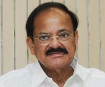 Venkaiah Naidu is NDAs vice presidential candidate