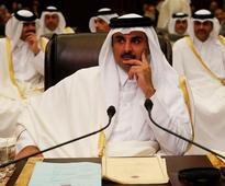 Qatar calls to resolve Gulf rift with 'dignity'