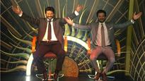 CHECK PICS: Anil Kapoor goes GAGA over his wax statue at Madame Tussauds Museum!