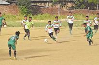 Churachandpur 1st Div league GSC, LC cruise into last four stage