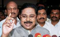 AIADMK symbol: EC rejects Dhinakaran's plea for more time to file affidavits