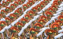 India celebrates 65 Republic Day amidst tight security