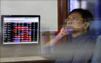 Interest-sensitive stocks drag equity indices lower