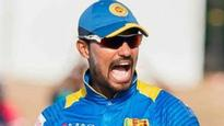 Sri Lanka suspend Danushka Gunathilaka for six matches