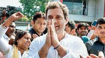 Rahul Gandhi advises Modi not to offer excuses but show results