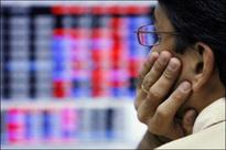 Sensex snaps winning streak, ends 173 points down