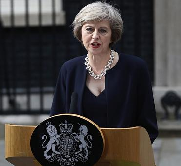 British PM wins Parliament vote to hold snap elections on June 8
