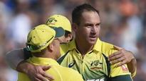 Australia's John Hastings announces retirement from first-class, one-day cricket