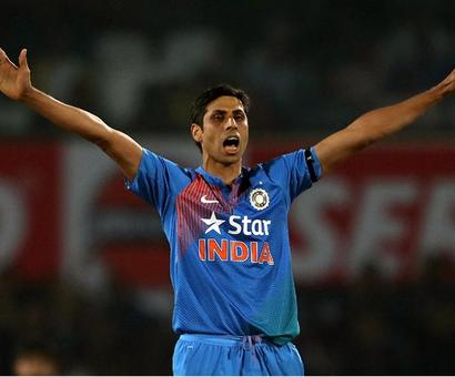 Why Nehra's return excites this young pacer