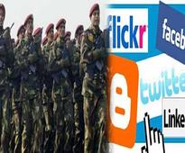 Stay away from Facebook, Wechat, Indian Army tells jawans, officers