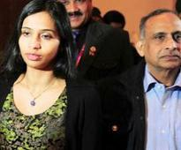 As Devyani Khobragade exits US to return to India, a culture clash lingers