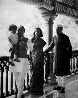 'Indira Gandhi was the James Bond of power politics'