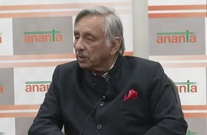 Cong suspends Aiyar for calling PM 'neech'; Modi says it's 'Mughal mentality'
