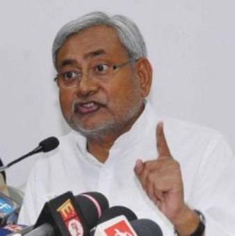 Nitish urges Centre to allocate funds to Bihar 'liberally'