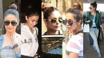 From Kareena, Malaika to Alia, Bollywood divas are nailing the top knot!
