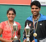 Vishnu regains title; Natasha is champion