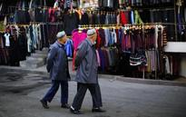 Muslims in China's Xinjiang told to ignore Ramadan customs
