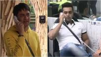 Bigg Boss 11: Vikas Gupta's war of words with 'padosi' Luv Tyagi heats up things inside the house!