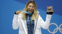 Pyeongchang Winter Olympics: Gold for Chloe Kim, Marcel Hirscher as doping case rocks Games