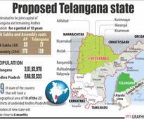 Telangana Live: Massive protests continue in Rayalaseema, Andhra