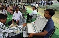 Brisk polling in Uttar Pradesh