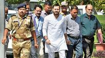 CBI grills Tejashwi Yadav for 8 hrs