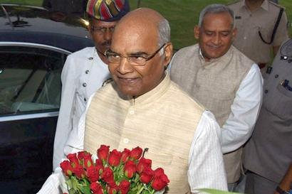 President appoints new Governors, Banwarilal Purohit made TN Governor